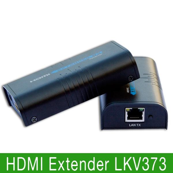 Bộ khuếch đại HDMI LenKeng LKV373
