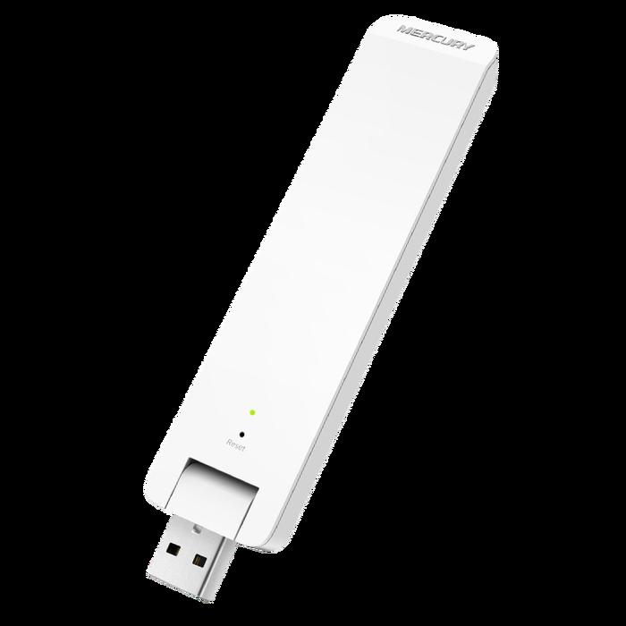 Bộ Kích sóng Wifi Mercury Repeater