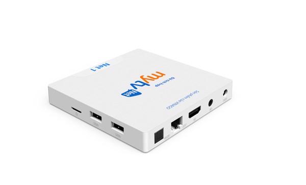 Android Box Mytv Net RAM 2GB