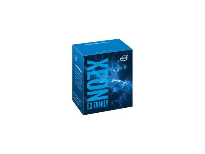 CPU Intel Xeon E3-1245 V6