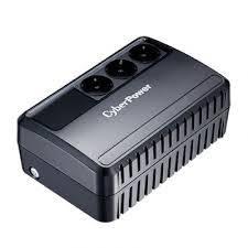 Bộ lưu điện Cyber Power  600VA - BU600E