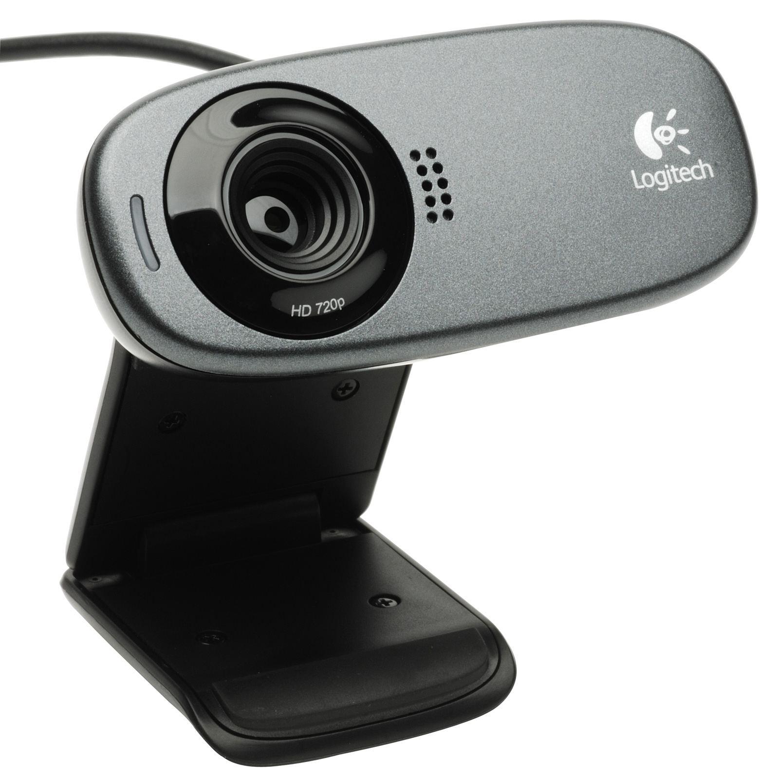 Webcam máy tính Logitech C310