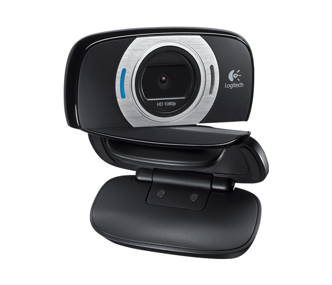 Logitech HD Webcam C615(960-000738)
