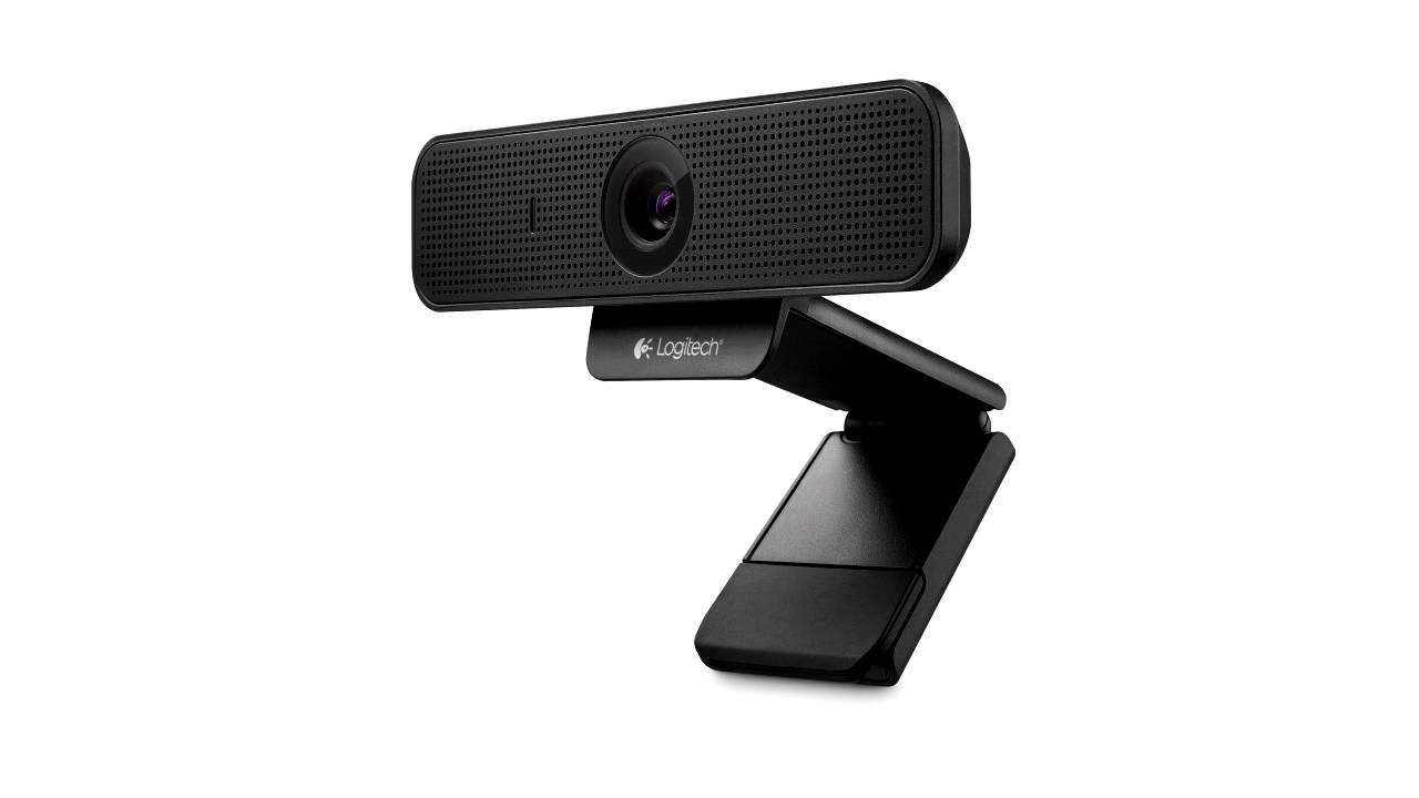 Webcam máy tính Logitech HD C925E (960-001075)