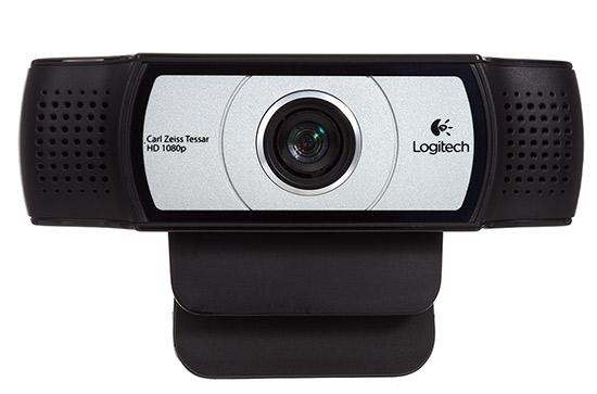 Webcam máy tính Logitech C930e