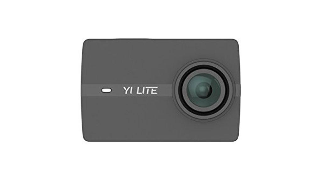 Camera hành động Yi Action Lite 4K J11