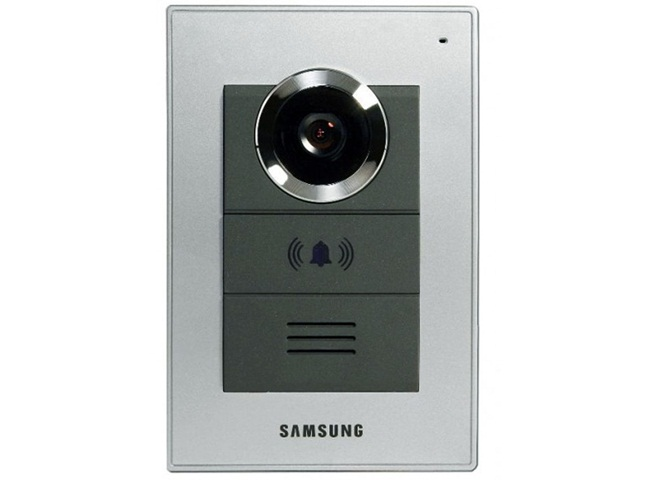 Camera chuông cửa Samsung