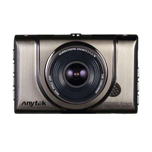 Camera hành trình ô tô Anytek  A100