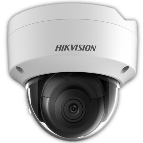 Camera IP bán cầu 5MP hồng ngoại 30m chuẩn nén H.265+ DS-2CD2155FWD-I