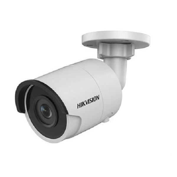 Camera IP thân trụ 3MP hồng ngoại 30m chuẩn nén H.265+ DS-2CD2025FWD-I