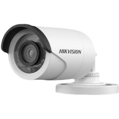 Camera IP thân trụ 5MP hồng ngoại 30m chuẩn nén H.265+ DS-2CD2055FWD-I