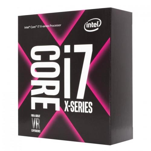 CPU INTEL® CORE™ I7 - 7740X