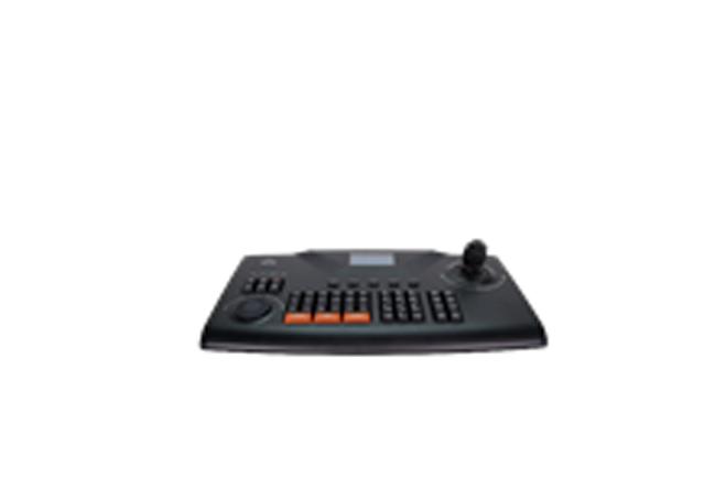 Bàn điều khiển camera PTZ Network Contronler KB-NW1