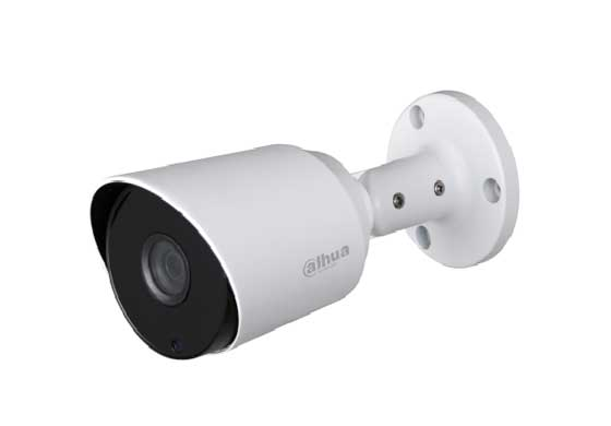 Camera thân Dahua HDCVI 4MP DH-HAC-HFW1400TP