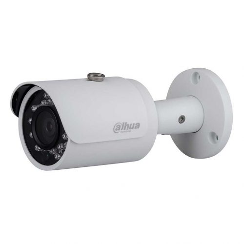 Camera thân Dahua HDCVI 4MP DH-HAC-HFW2401SP