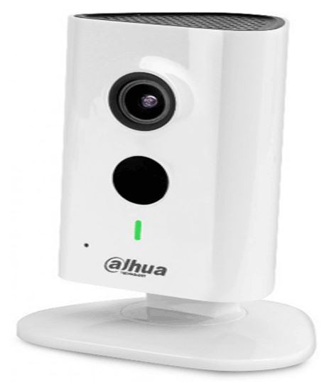 Camera Dahua IP hỗ trợ Wifi 3MP DH-IPC-C35P