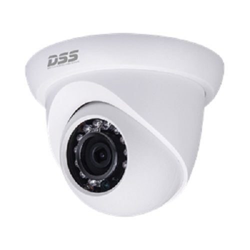 Camera dome Dahua IP hồng ngoại 2MP DSS DS2230DIP