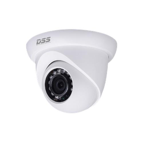 Camera dome Dahua IP hồng ngoại 3MP DSS DS2300DIP
