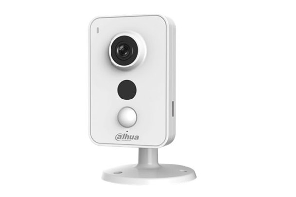 Camera Dahua IP hỗ trợ Wifi 1.3MP DH-IPC-K15P