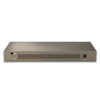 Switch PoE Tenda TEF1109P Chính hãng (9-port 100Mbps với 8 port PoE)