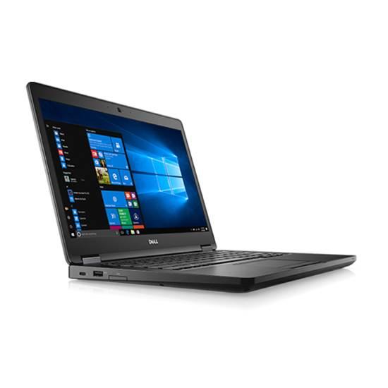 Dell Latitude 5480-70144358-Black