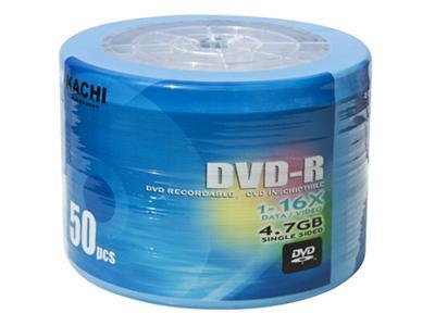 Đĩa DVD trắng Kachi 4.7GB