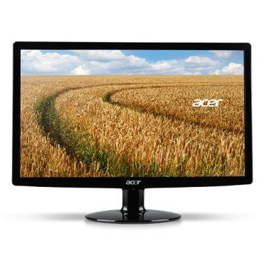 Màn hình Acer 18.5'' LED E1900HQ