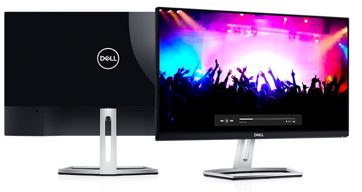 Màn hình Dell E2417H (23.8Inch IPS)