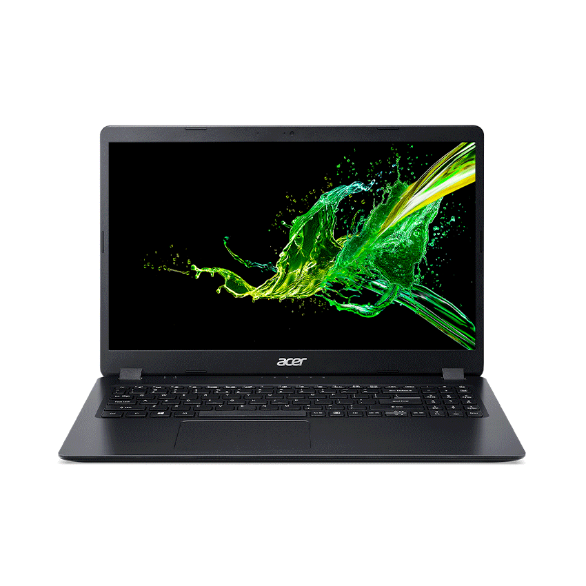 Laptop Acer Aspire 3 A315-56-34AY (NX.HS5SV.007) (i3 1005G1/4GB RAM/512GB SSD/15.6 inch FHD/Win 10/Đen)