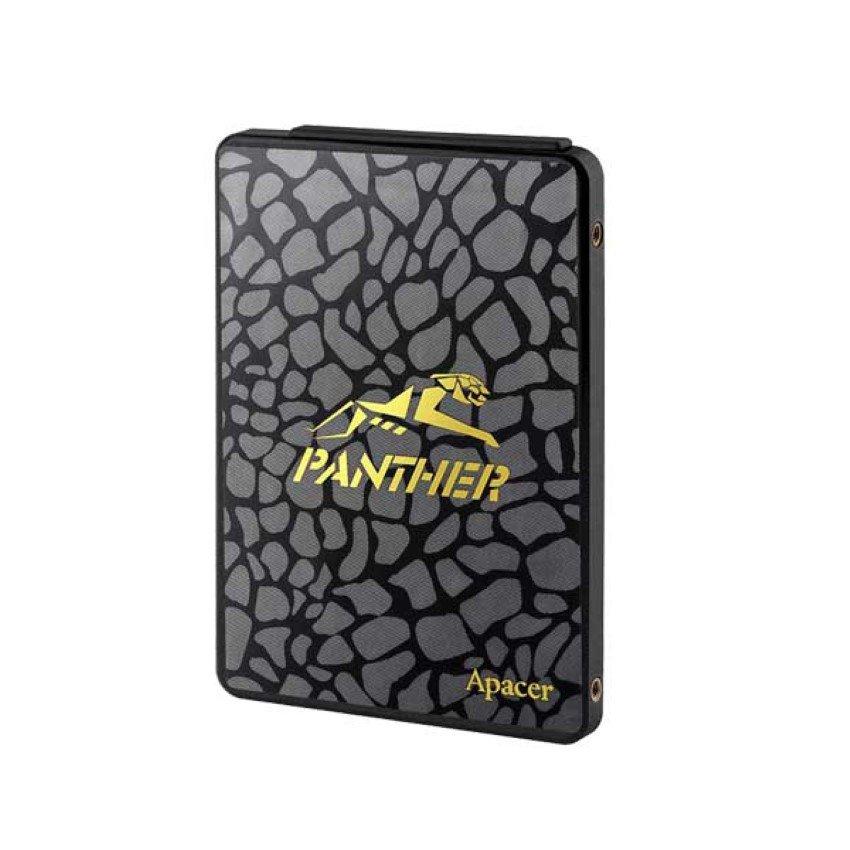 Ổ cứng SSD Apacer AS340 120GB SATA3 2.5 inch (Đọc 550Mb/s - Ghi 500Mb/s) - (AP120GAS340G-1)