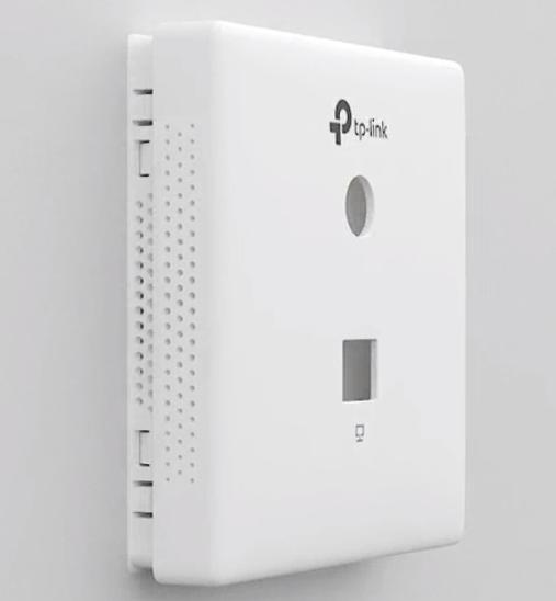 Bộ định tuyến không dây TP-Link EAP115-WALL