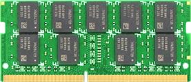 Ram Synology D4ECSO-2400-16G