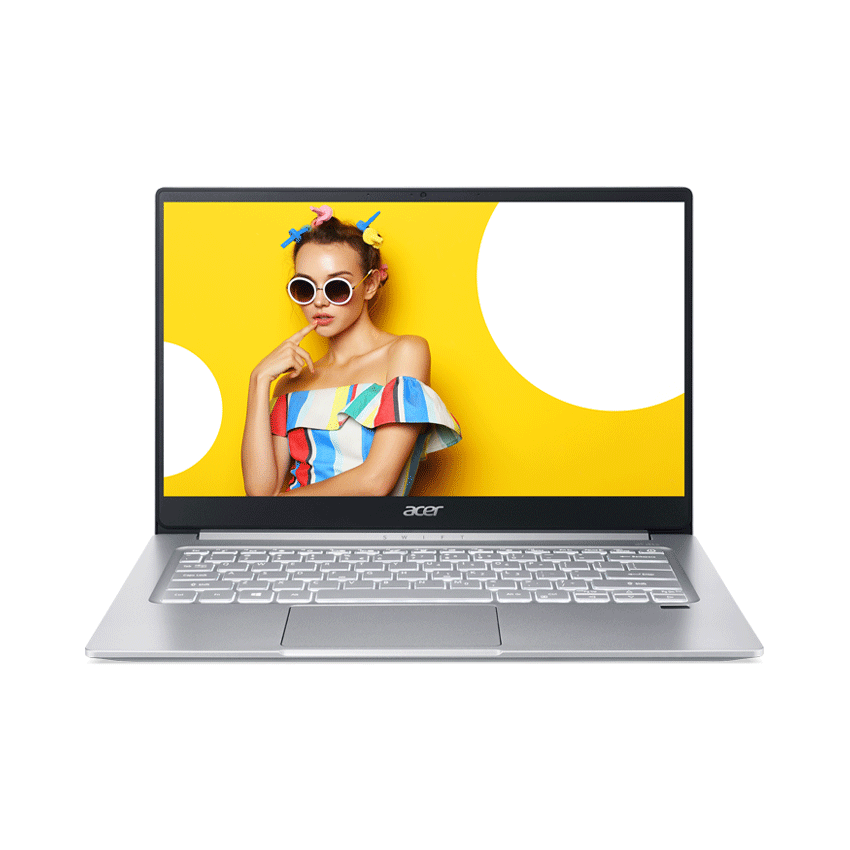 Laptop Acer Swift 3 SF314-59-568P (NX.A0MSV.002) (i5-1135G7/8GB RAM/1TB SSD/14.0 inch FHD/Win10/Bạc)