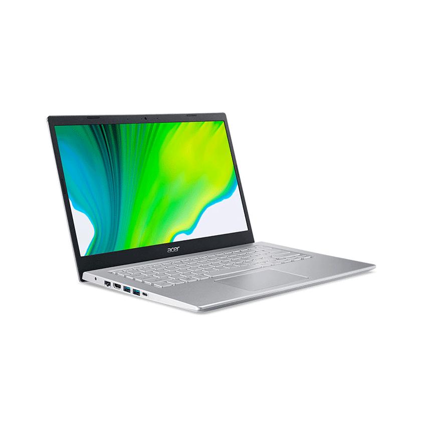 Laptop Acer Aspire A514-54-38TM (NX.A2BSV.001) (i3 1115G4/4GB RAM/256GB SSD/14.0 inch FHD/Win10/Hồng)