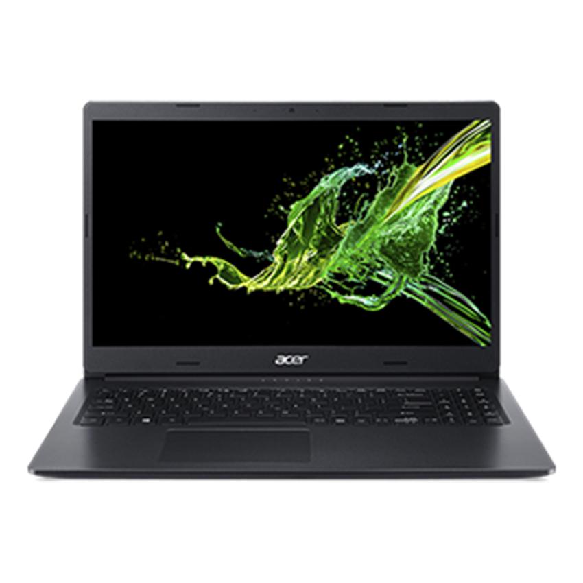 Laptop Acer Aspire 3 (A315-34-P3LC NX.HE3SV.004) (Pentium N5000/4GB RAM/256GB SSD/15.6 inch HD/Win 10/Đen)