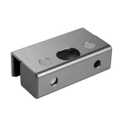 Gá chữ U cho khóa chốt rơi Hikvision DS-K4T108-U1