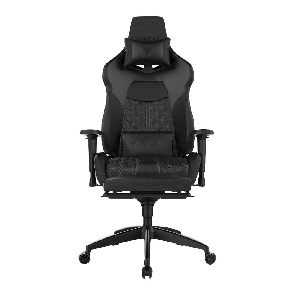 Ghế Gaming Gamdias ACHILLES P1-L BLACK
