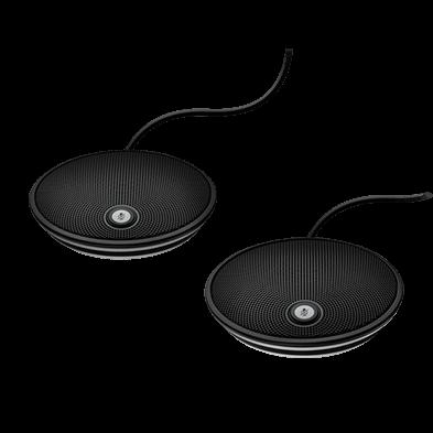 Logitech Group Microphone - Mic mở rộng(989-000171)
