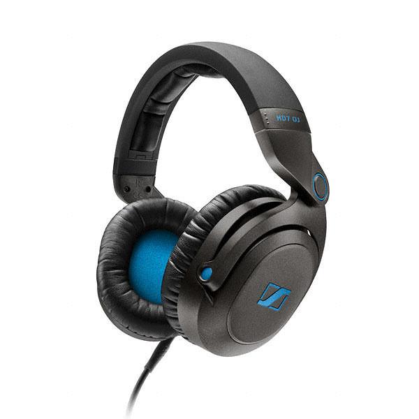 Tai nghe Sennheiser HD 7 DJ