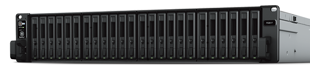 Synology FlashStation FS3017