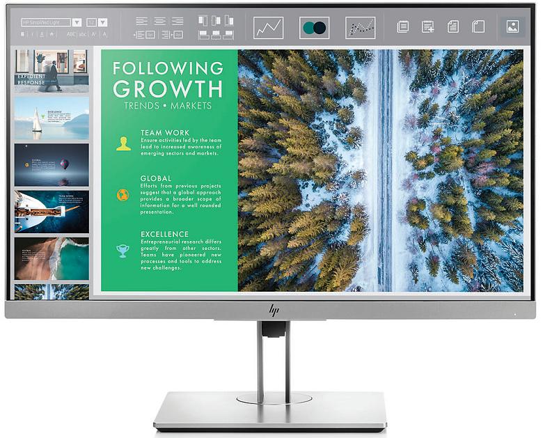 Màn hình HP EliteDisplay E243