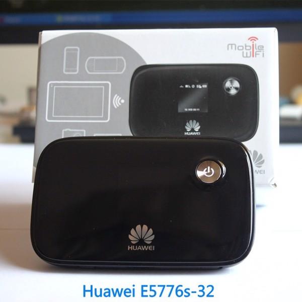Bộ phát Wifi 3G/4G Huawei E5776