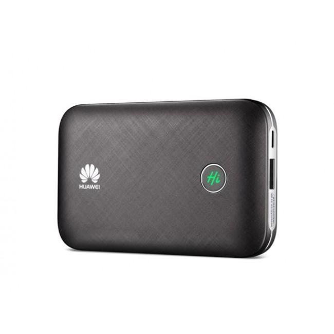 Bộ phát wifi 3G/4G Huawei E5771
