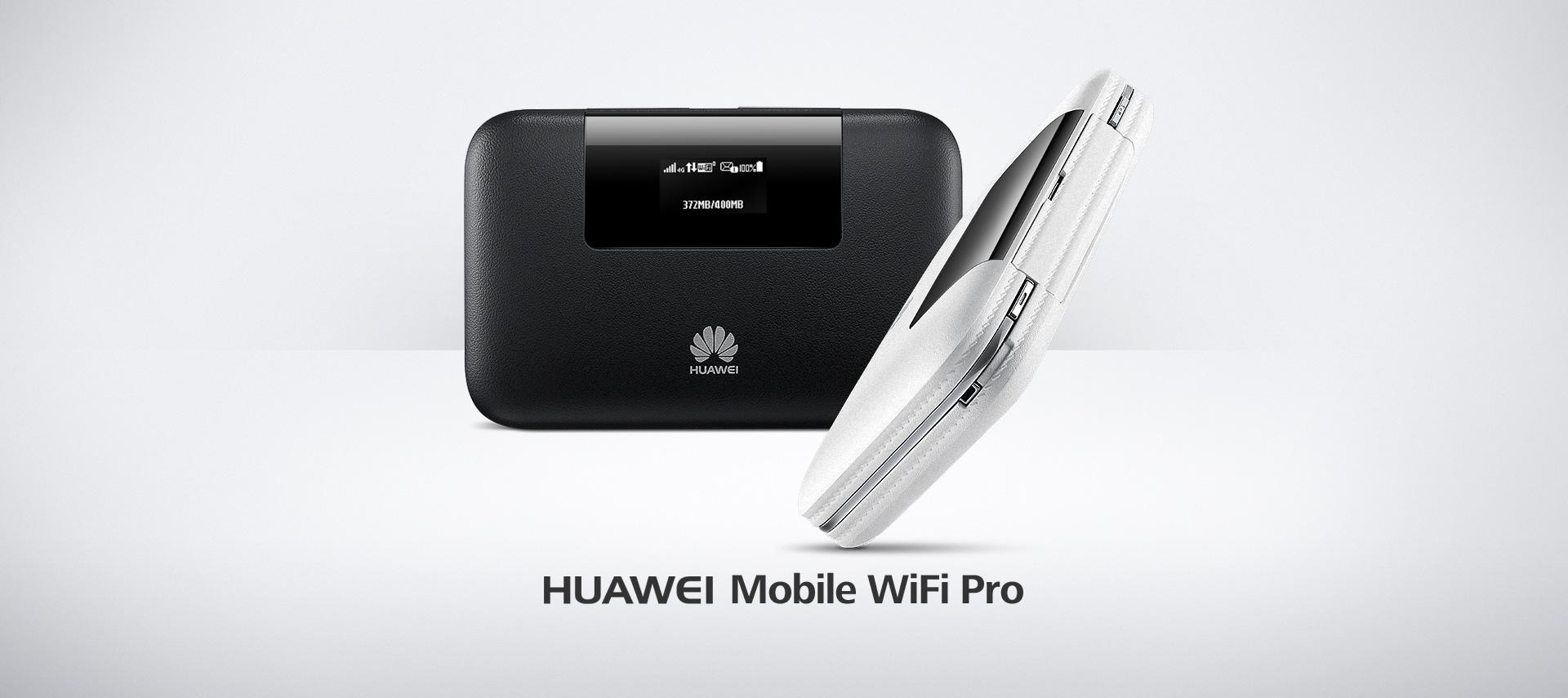 Bộ phát wifi 4G Huawei E5770