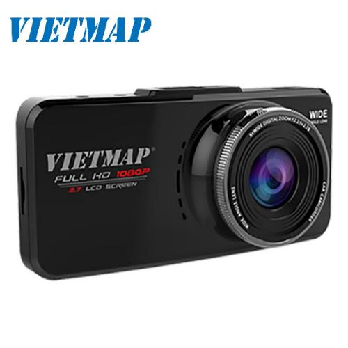 VIETMAP- C5-Camera ghi hành trình
