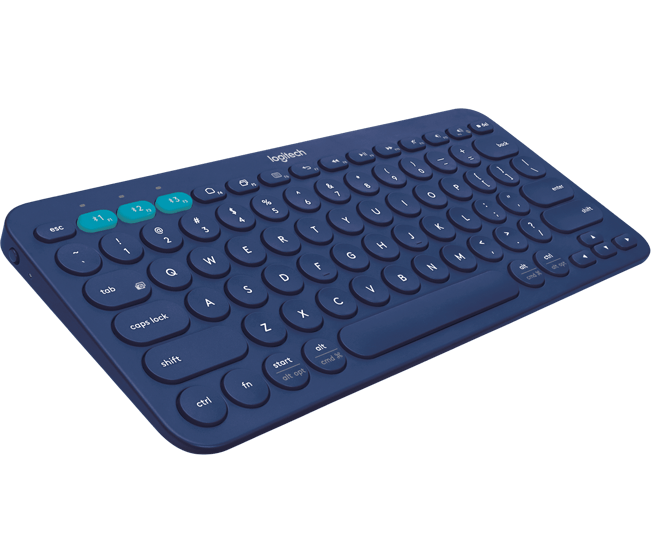 Multi-Device Bluetooth Keyboard-K380 bàn phím