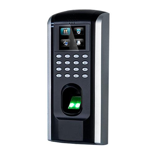 Máy chấm công và kiểm soát ra vào dùng vân tay  SF200/ID