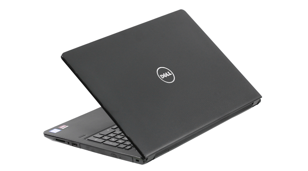 Laptop Dell Vostro 3568-XF6C62 (Black)