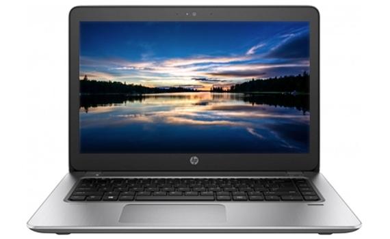 HP Probook 440 G4 - W6N87AV- vỏ nhôm bạc