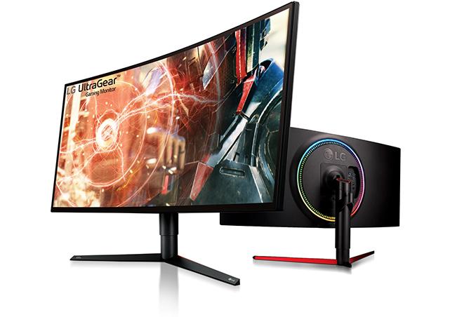 Màn hình LG 34GK950F 34 inch IPS Gaming